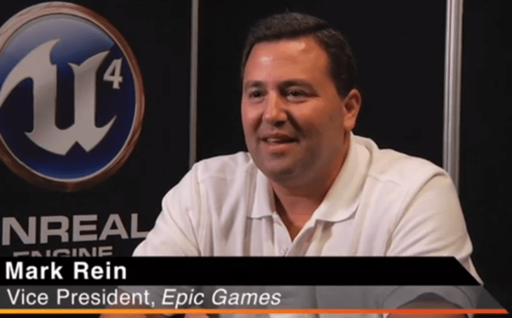 Epic Games now wholly owns Gears of War: Judgment dev People Can Fly