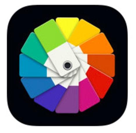 iColorama for iOS can artistically enhance your photos