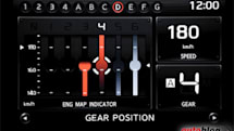 Nissan GT-R disables speed limiter on race tracks via GPS