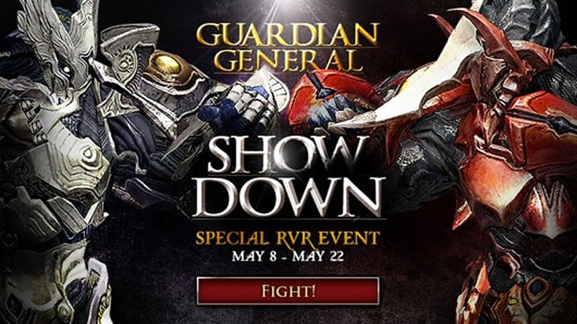 Massively Exclusive: New Aion RvR Guardian General event starts May 8th