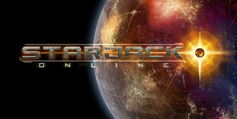 4X MMORTS Starjack Online goes live