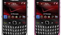 BlackBerry Curve 3G launching on Verizon for $30