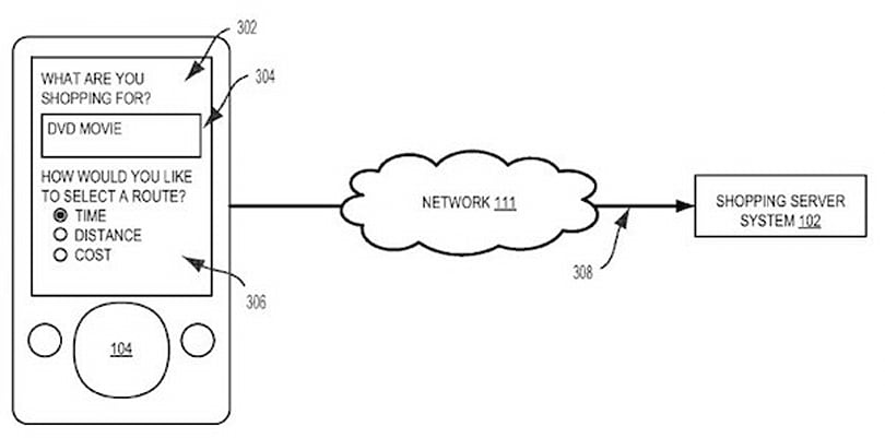 Microsoft 'Shopping assistant' patent could help you find Elmo, more time for the kids