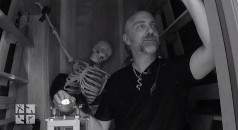 The Game Archaeologist: Richard Garriott's haunted cache