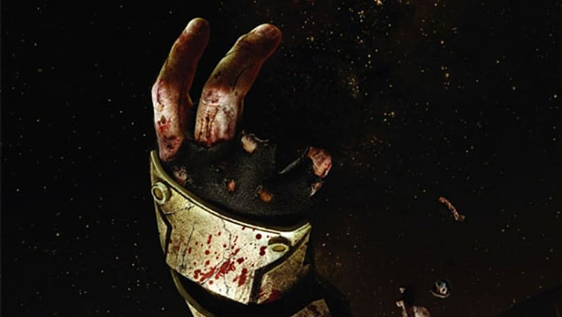 Dead Space 2 producer confirms Sprawl, doesn't sweat Schofield departure
