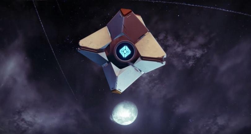 'Destiny' ditches Dinklage