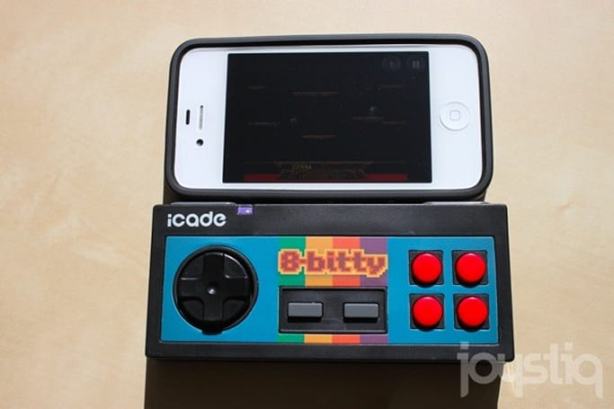 Thinkgeek's '8-bitty' is the most practical of an impractical bunch