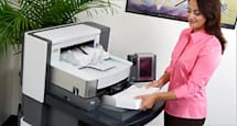 Kodak intros 200 page-per-minute i1860 commercial scanner