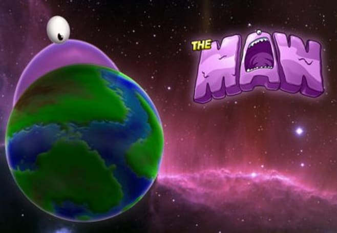 The Maw chomps its way to the XBLA Jan. 21st