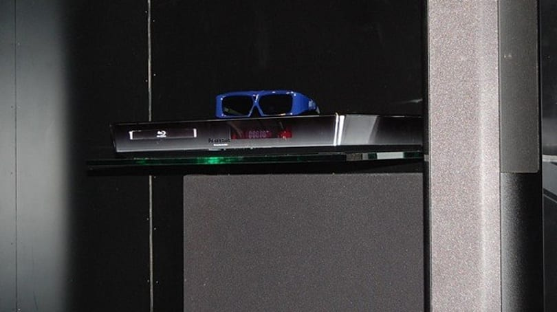 """Panasonic sets out to bring """"3D Full HD"""" to Blu-ray by 2010"""