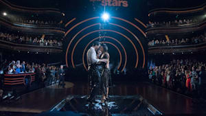 Jana Kramer Sizzles With Sexy Salsa on 'DWTS'
