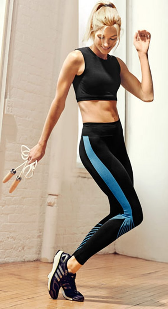 The secret to actually enjoying your workouts