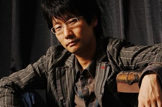Kojima likens game industry's challenges to Charlie Chaplin