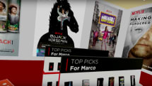 Netflix comes full circle, creates virtual video store