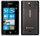 Samsung Focus and Omnia 7 are ready to rock with Windows Phone 7