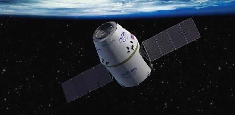 Space X's Dragon launch... is go! (update: aborted)