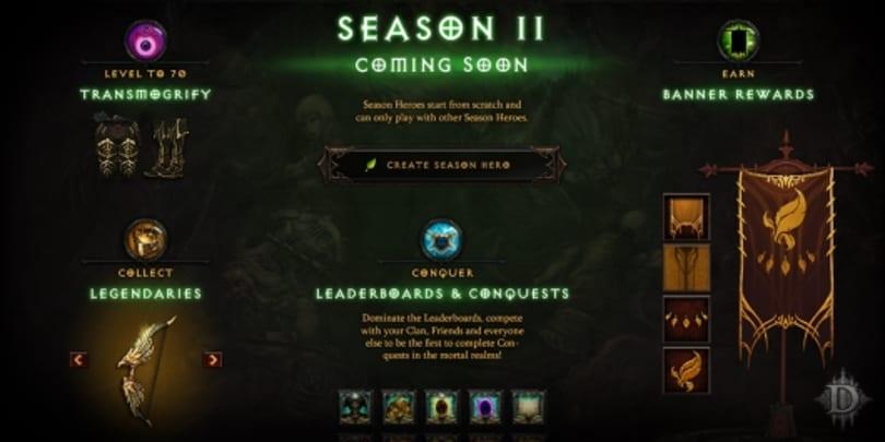 BlizzCon 2014: Diablo III previews Season 2