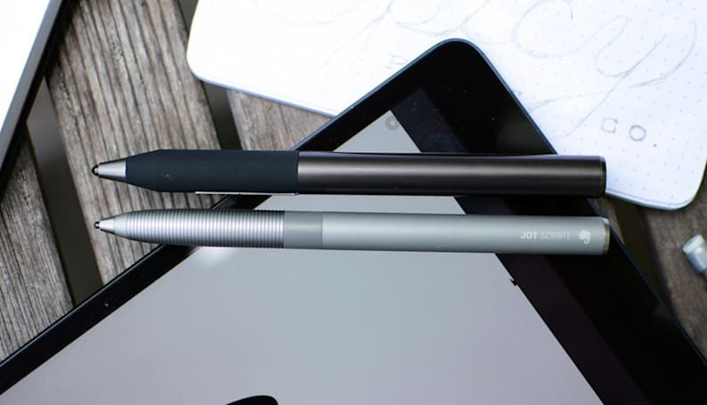 Adonit's Jot Touch and Jot Script 2 make a strong case for the stylus