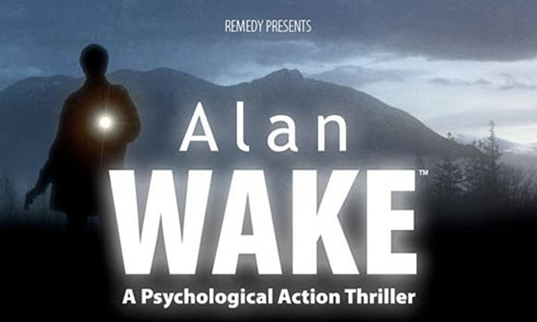 New Alan Wake details emerge into the cold, hard light of day