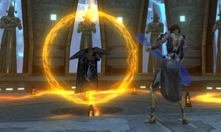 The Daily Grind: Should big guilds have a mechanical advantage over smaller ones?