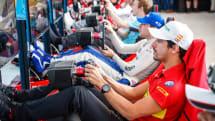 フォーミュラEが賞金約1億円のバーチャルレースを計画。ゲーマーとレーサーが対決、2017年1月のCESで開催