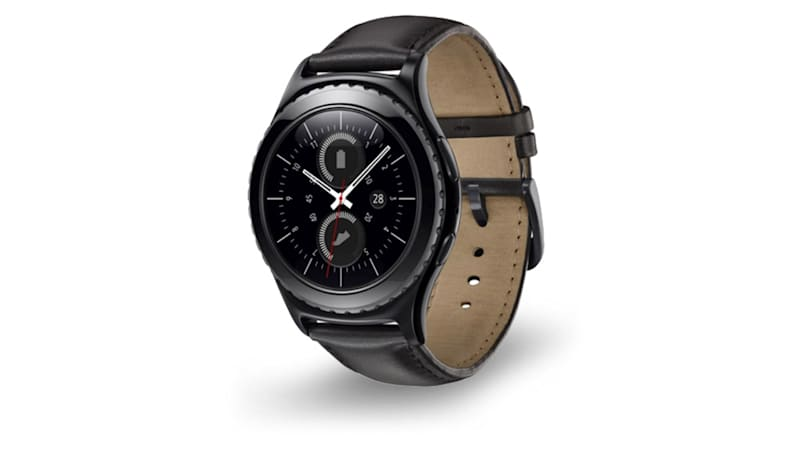 Samsung Gear S2 Classic with 3G reaches US carriers