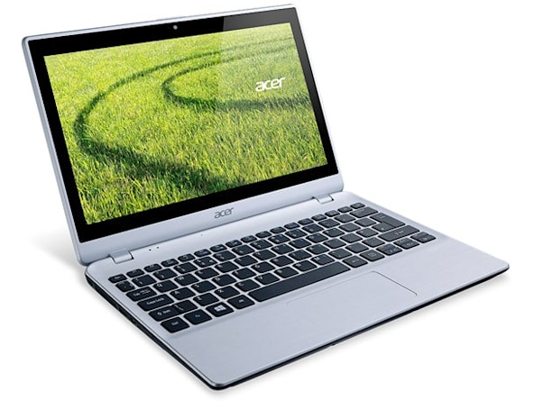 Acer brings options galore to new Aspire V5 and V7 laptops (hands-on)