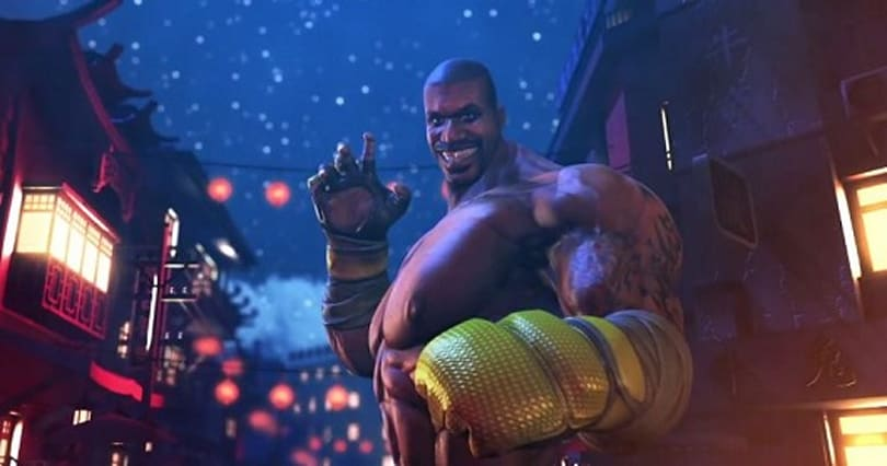 Shazam: Shaq returns in Shaq Fu A Legend Reborn
