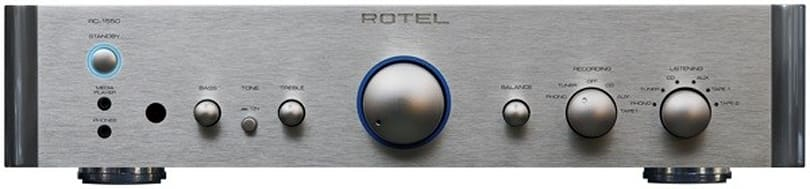 Rotel's new 15-series components show stereo some love
