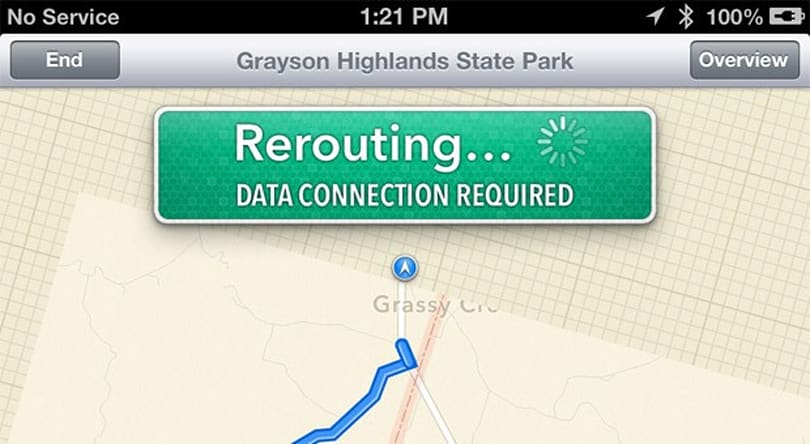 Facebook reportedly hires former Apple iOS 6 Maps lead Richard Williamson