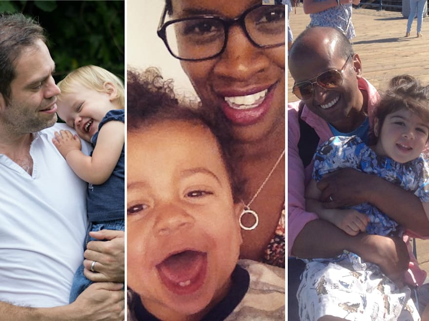 How These Stay-At-Home Parents Afforded To Give Up Their Day Jobs