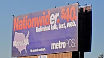 T-Mobile says MetroPCS' network transition is ahead of schedule