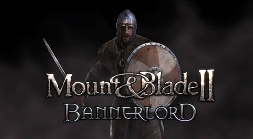 Ride again in Mount & Blade 2: Bannerlord