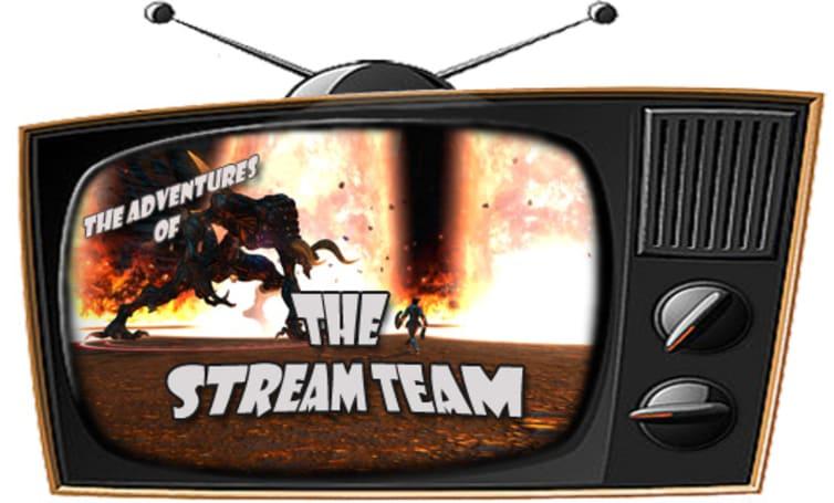 The Stream Team:  Celebrating vets edition, November 11 - 17, 2013
