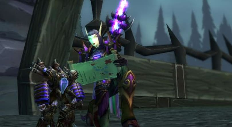 World of Warcraft patch 4.3.2 64-bit client download and information [Updated x4]