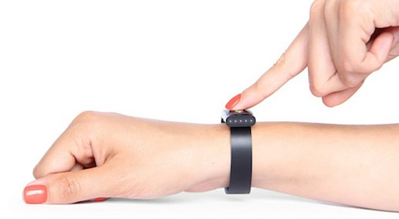 Nymi bracelet uses biometric heart data to unlock digital and physical doors (video)