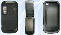 Motorola XT806 Android flip phone strikes a pose on Chinese website