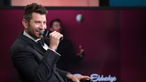 Brett Eldredge On His Christmas List And Why He Loves The Holiday
