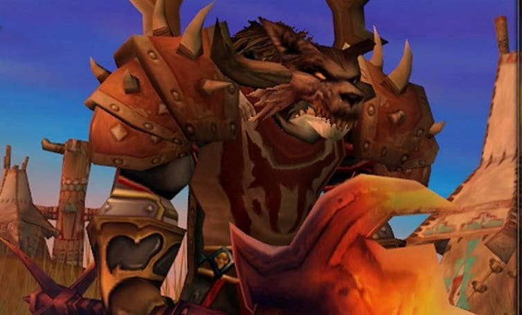Know Your Lore: The Horde vs. the Horde