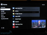 Google TV team starts pointing out what the devices actually can do