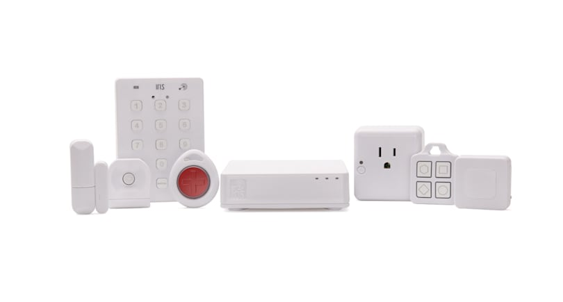 Lowe's updated connected home system is built for your phone