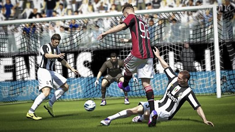 Xbox 360 Ultimate Sale continues with FIFA 14, Skyrim, Dead Island: Riptide