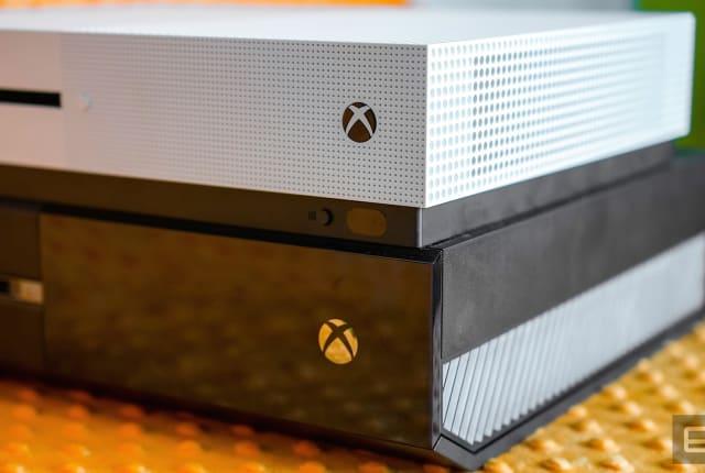 Xbox One 系统更新提升 80% 网络下载速度