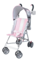 Kolcraft iBaby: The iPod stroller