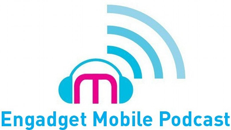 Listen to the Engadget Mobile Podcast MWC edition, live now!