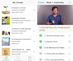 Coursera lets you learn on the go with new iPhone app