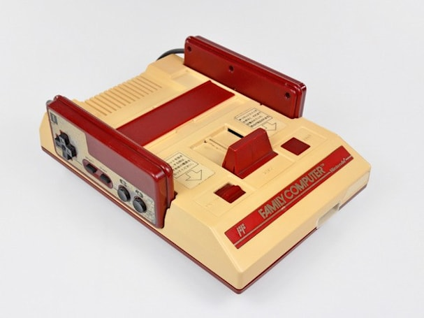 Nintendo's Famicom turns 30: a look back at the console that saved gaming