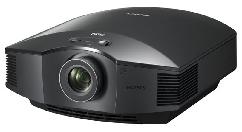 Sony reveals midrange VPL-HW30ES 3D projector on the way (Update: US pricing)