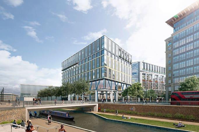 Google scraps London HQ design in favor of something 'even better'