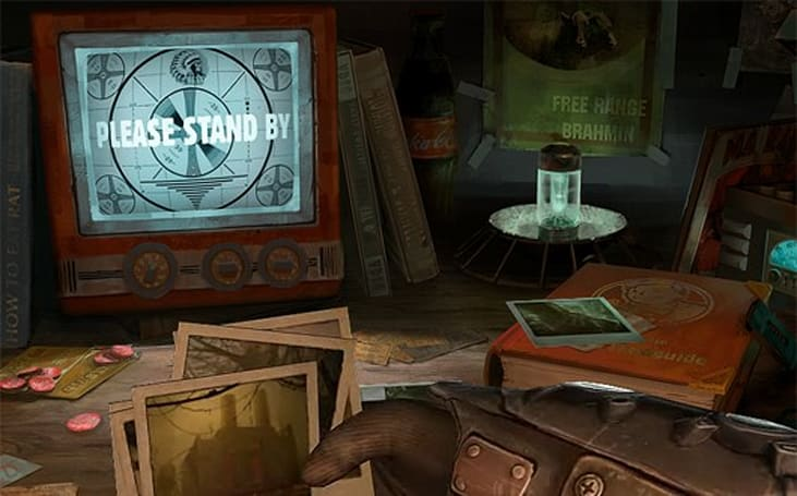 Bethesda fails to block Fallout MMO progress, again